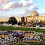 Esfahan-Meydane-E Emam - Naghsh-E Jahan