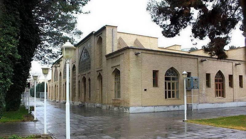 Есфахан-Талар-е Ашраф