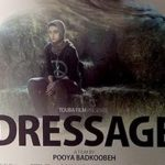 نمایش ویژه فیلم درساژ در شهر فلورانس ایتالیا
