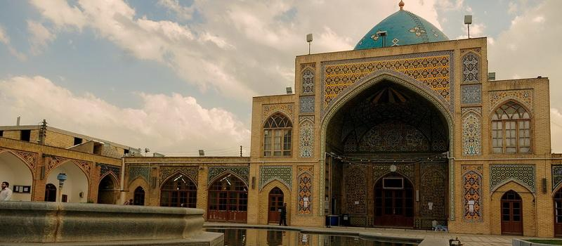 Jameh_Mosque_of_Zanjan