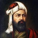 Низоми Ganjavi (1141-1209)