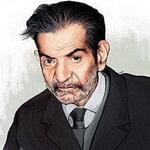 Shahryar (1904-1988)