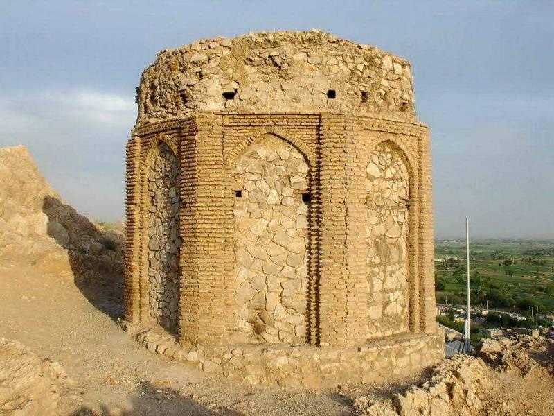 Вежа Тегеран-Наккаре Хане