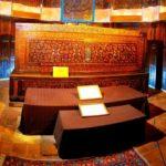 Το Μαυσωλείο του Σέιχ Σάφι-ντεντ Αρντάμπλι