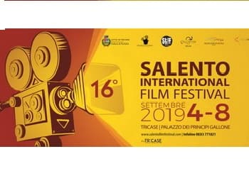 Salento International Film Festival og Fokus på Iran