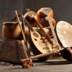 Suddivisione degli strumenti musicali iraniani