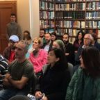 नया फारसी भाषा पाठ्यक्रम शुरू होता है