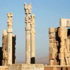 Restauratori senza Frontiera in Iran per restaurare Persepolis