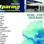 نمایشماه گروهی نقاشان ایرانی در شهر هارما ایتالیا
