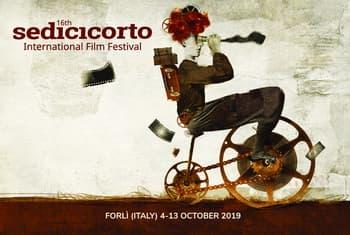 নমاینده سینمای ایرانی برگزیده جشنواره فیلم کوتاه ایتالیا