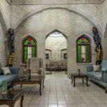 马兰德(Carand)的商队房(Hotel Yaam)(7)