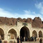 카예 나자르의 카라반 세라이 (4)