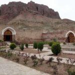 카예 나자르의 카라반 세라이 (5)