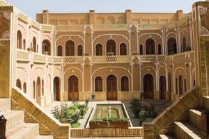 हज काज़म रसूलियन हाउस