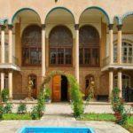 Tabriz संविधान सभा (1)