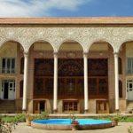 Tabriz संविधान सभा (2)