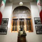 Tabriz संविधान सभा (4)