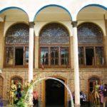 Tabriz संविधान सभा (8)