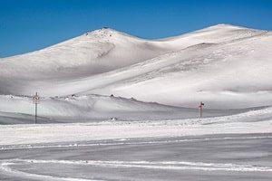 Skijalište Dizin
