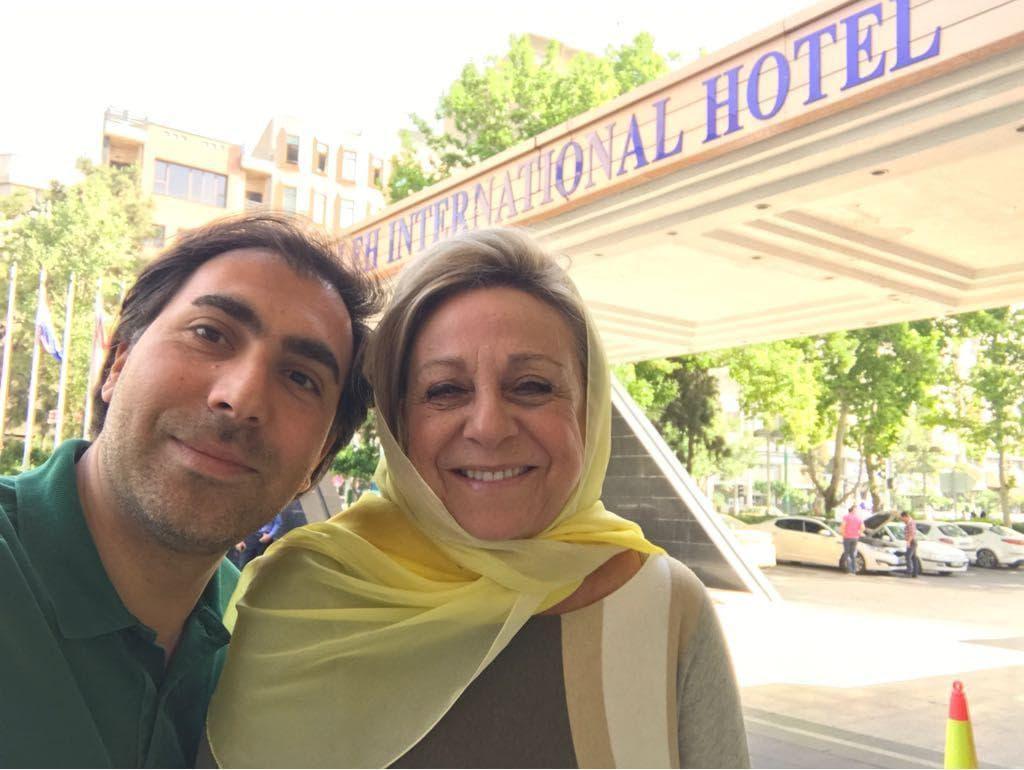 Fiammetta Terlizzi-Diario Viaggio Iran