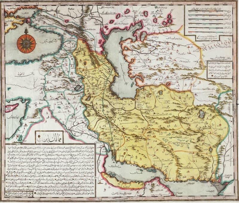 Golf Pèrsic