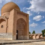 Mausoleo Seyed Sadr Al-Din (1)