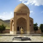 Mausoleo Seyed Sadr Al-Din (2)