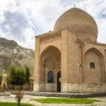 Mausoleo Seyed Sadr Al-Din (3)