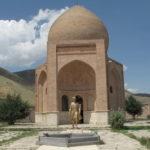 Mausoleo Seyed Sadr Al-Din (4)