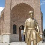 Mausoleo Seyed Sadr Al-Din (5)
