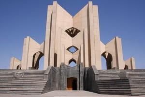 Mausoleo dei poetio Mausoleo dei Poeti
