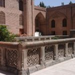Mausoleo dello Sheikh Shahab Al-Din Ahari (1)