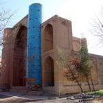 Mausoleo dello Sheikh Shahab Al-Din Ahari (2)