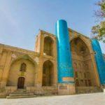 Mausoleo dello Sheikh Shahab Al-Din Ahari (3)