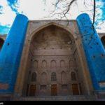 Mausoleo dello Sheikh Shahab Al-Din Ahari (4)