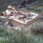 Монастири Сент-Истефан (2)