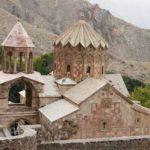 Монастири Сент-Истефан (3)