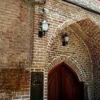 Moschea Jame'h di Marand