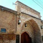马兰德詹姆清真寺(6)