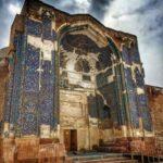 कबूद मस्जिद (1)