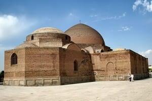 Moschea Kabud