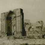Масҷиди Кабуд (6)