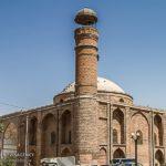Moschea Saheb Ol-Amr (2)