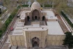 Varamina džamija
