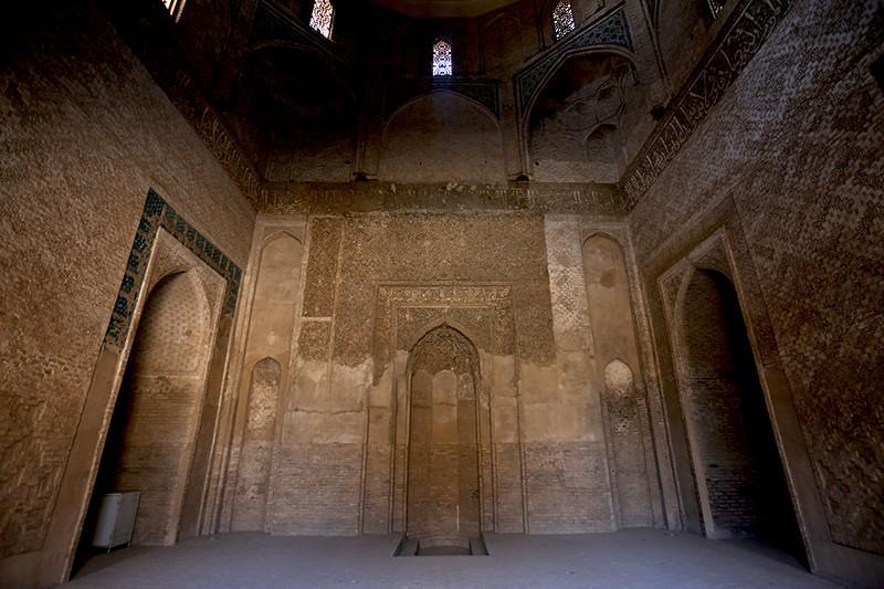 Varamin-moskeen