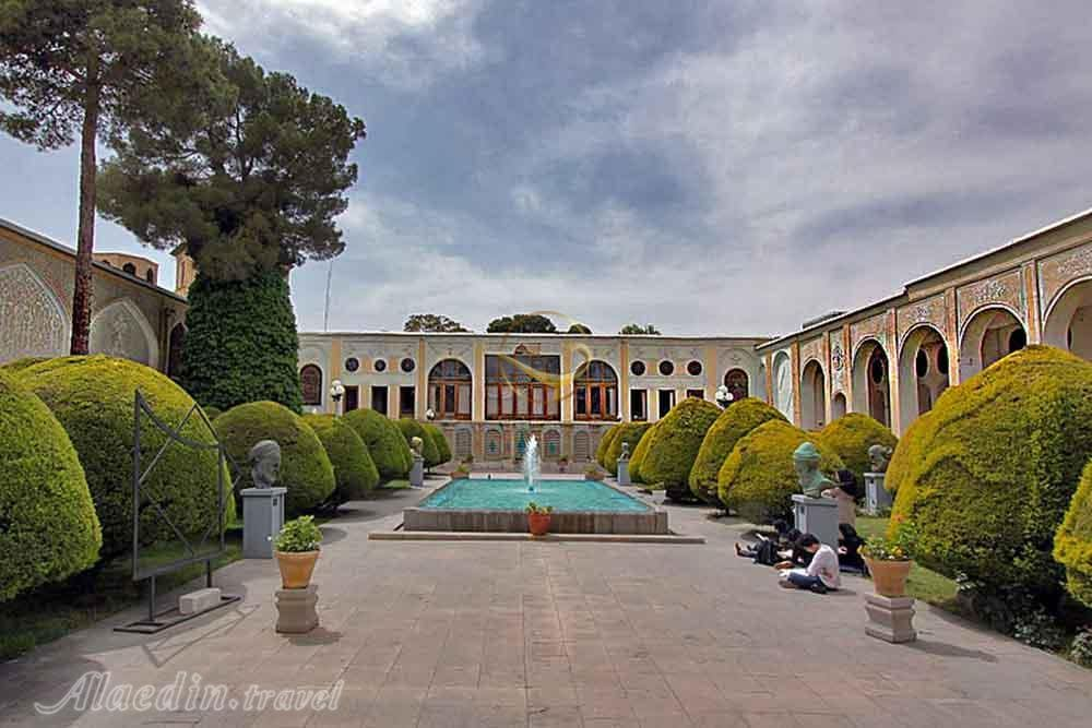 Museum of Contemporary Arts i Isfahan