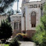 Khoy Municipal Palace (2)