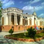Khoy Municipal Palace (3)