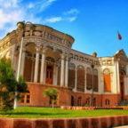 Khoy Municipal Palace