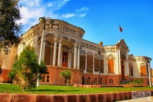 Pallati Komunal i Khoy